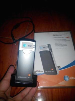 harga MODEM LEGENDA Sierra Wireless AirCard 881U + Dock, Murah, Mulus Tokopedia.com