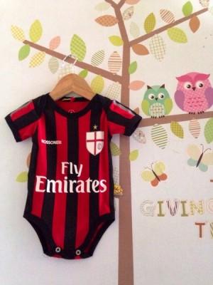 Jumper Bola AC Milan Home 15/16
