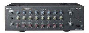 Toa MIxer Amplifier ZA-2128 MW ( 2x120w)