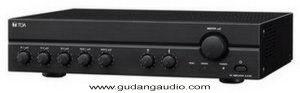 Amplifier TOA ZA-2240 - 240 watt by Dealer TOA Jakarta