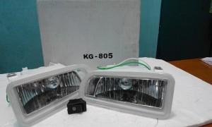 harga FOG LAMP/ FOGLAMP KIJANG 1999-2001 (KG 805) Tokopedia.com
