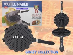 Best Waffle Maker - Cetakan Kue Wafel
