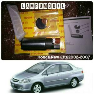 Fuel Pump / Pompa Bensin Honda City 2002-2007 Merk Bosch