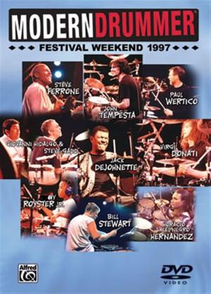 harga Modern Drummer Festival 1997 Tokopedia.com