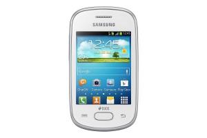 Samsung Galaxy Star | S5282 | White