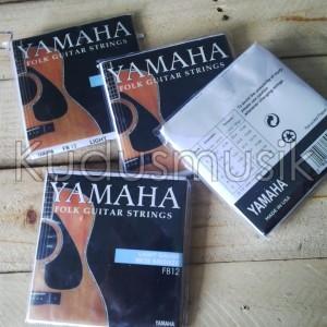 Senar gitar akustik yamaha | lokal