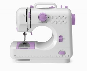 harga Mesin Jahit SM1 Portable Sewing Machine with Foot Pedal - Omi - Casa Tokopedia.com