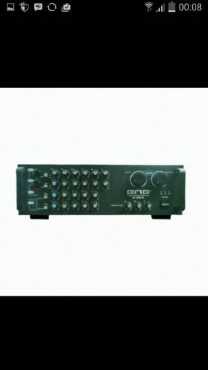 Ampli Mixer BMB DA 1600