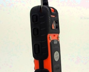 harga LandRover Sonim A8F HP HT WALKIE TALKIE / TV / RADIO Dual SIM Dual ON Tokopedia.com