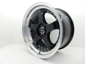 Velg Mobil Celong Ssr Sp1r Ring 17x7,5-9 Hole 8x100-114,3 et35-20
