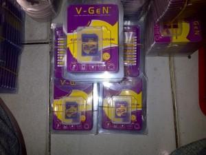SD Card / Memory Card / Kartu Memori V Gen 8GB Class 6