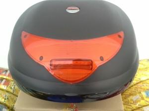 KMI REAR BOX MOTOR - KM 688