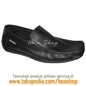 Sepatu Casual Kulit Pria