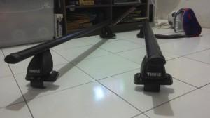 harga Paket Hemat Combo G Crossbar Rhino + Roofrack Platinum Tokopedia.com