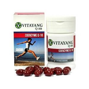 Vitayang Co-Enzyme Q10
