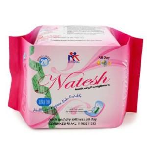 Natesh Pantyliner