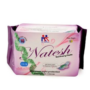 Natesh Overnight Maximum Protection