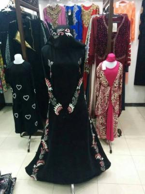 model longdress jodha akbar murah