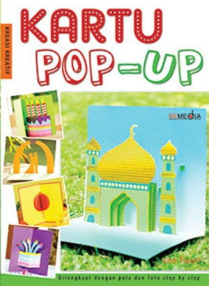 Kartu Pop-Up