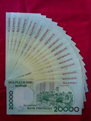 harga Rp. 20000 Ki Hajar Dewantara UNC Tokopedia.com