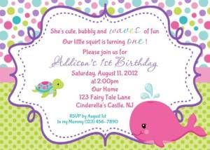 Invitation card ultah purplemoon jual undangan ultah whale ikan paus birthday invitation card invitation samples stopboris Choice Image
