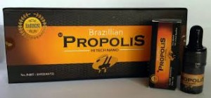 Propolis Nano Harmoni