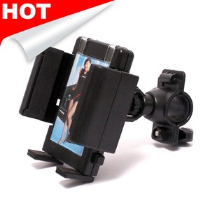 Bike Holder Stir Stang Sepeda Motor Hb-7 Braket Hp Gps holder