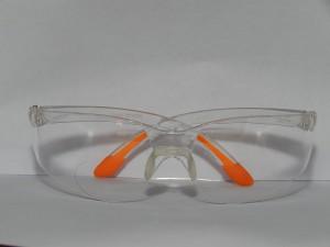Kacamata Sepeda atau Motor Safety Glasses Anti Debu dan Asap