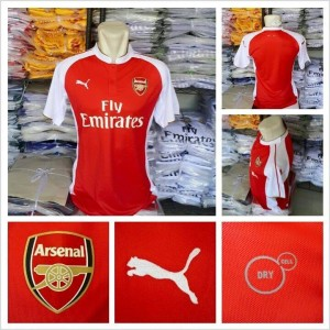 c7cfc3e0787 Jual Jersey Arsenal Surabaya