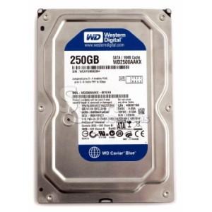HARDDISK HDD PC 250 GB SATA Internal PC 250gb WDC SEAGATE HITACHI