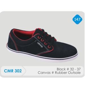 Sepatu Sekolah Anak CtzKids 147 CMR 302