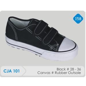 Sepatu Sekolah Anak CtzKids 158 CJA 101