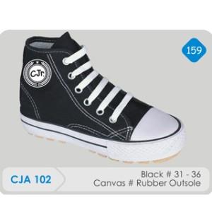 Sepatu Sekolah Anak CtzKids 159 CJA 102