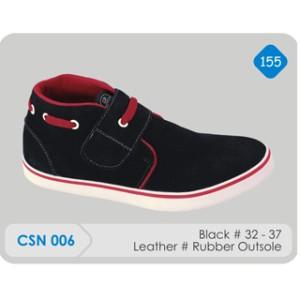 Sepatu Sekolah Anak CtzKids 155 CSN 006