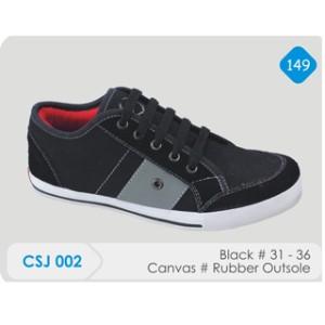 Sepatu Sekolah Anak CtzKids 149 CSJ 002