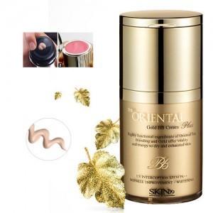 Gold Oriental Plus BB Cream Skin 79 Skin79 Foundation BBcream Base Ori