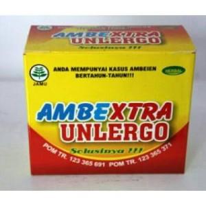Ambextra ( obat wasir )