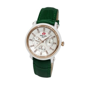Swiss Army Ceramic SA2071LDLSLSLGN