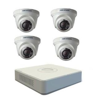 PAKET CCTV HIKVISION BANJARMASIN CCTV 4CH MURAH KUALITAS NO.1