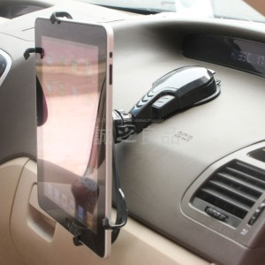 Choyo Tabled/Smartphone Holder 5-10 inch di dashboard mobil