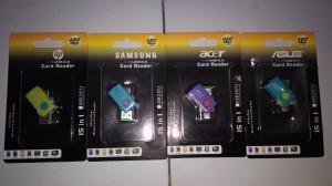 CARD READER USB & OTG MICRO