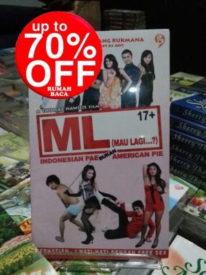 ML (Mau Lagi...?) - Gagasmedia