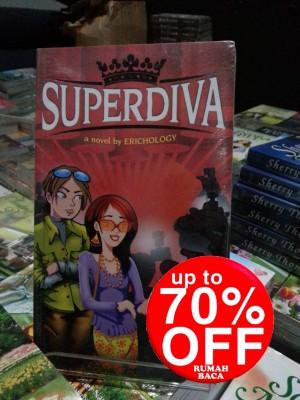 Superdiva - Gagasmedia
