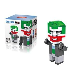 Lego Hsanhe Cube Joker