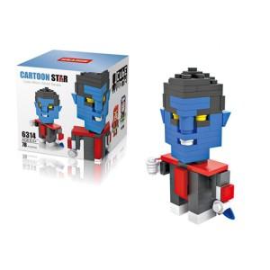 Lego Hsanhe Cube Nightcrawler