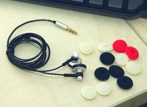 Earphone Powerbeats DIY Clieos Akustik Jazz Vocal Lover