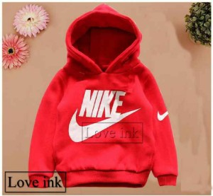 Sweater 'nike' kids