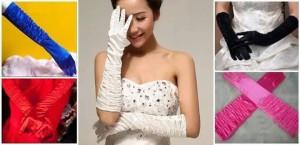 Sarung Tangan Gaun Pernikahan Gaun Pengantin / Dress