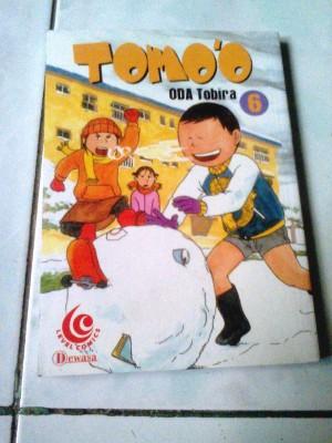Komik Tomo'o no. 06