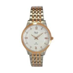 Alexandre Christie Sapphire Series 8390 White Gold